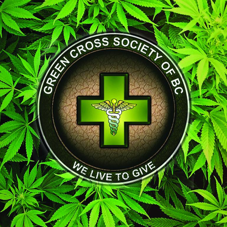 Green Cross Society Of Main Street