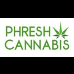 Square_phresh_cannabis_logo