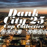 Dank City 25 Cap Collective