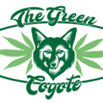 The Green Coyote