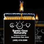 Santa Cruz Naturally -  SCN