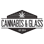Square_cannabis_and_glass__4