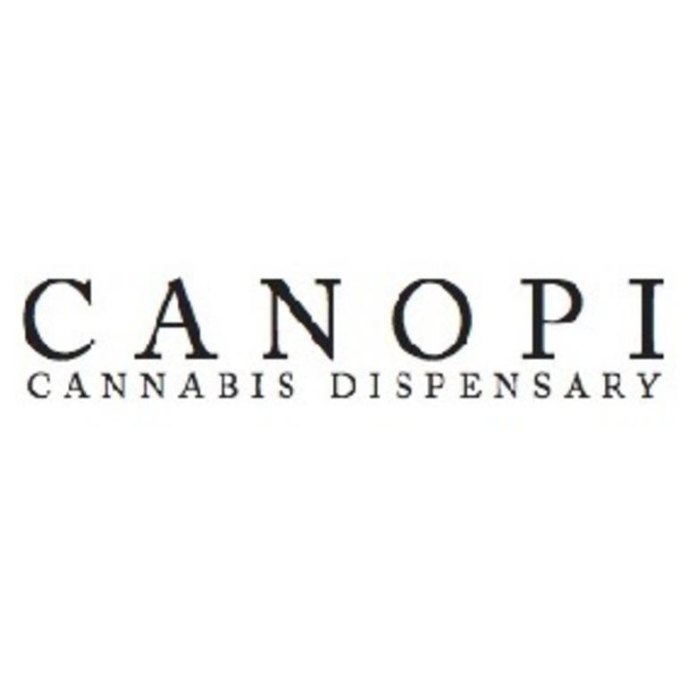 Canopi Dispensary Blue Diamond
