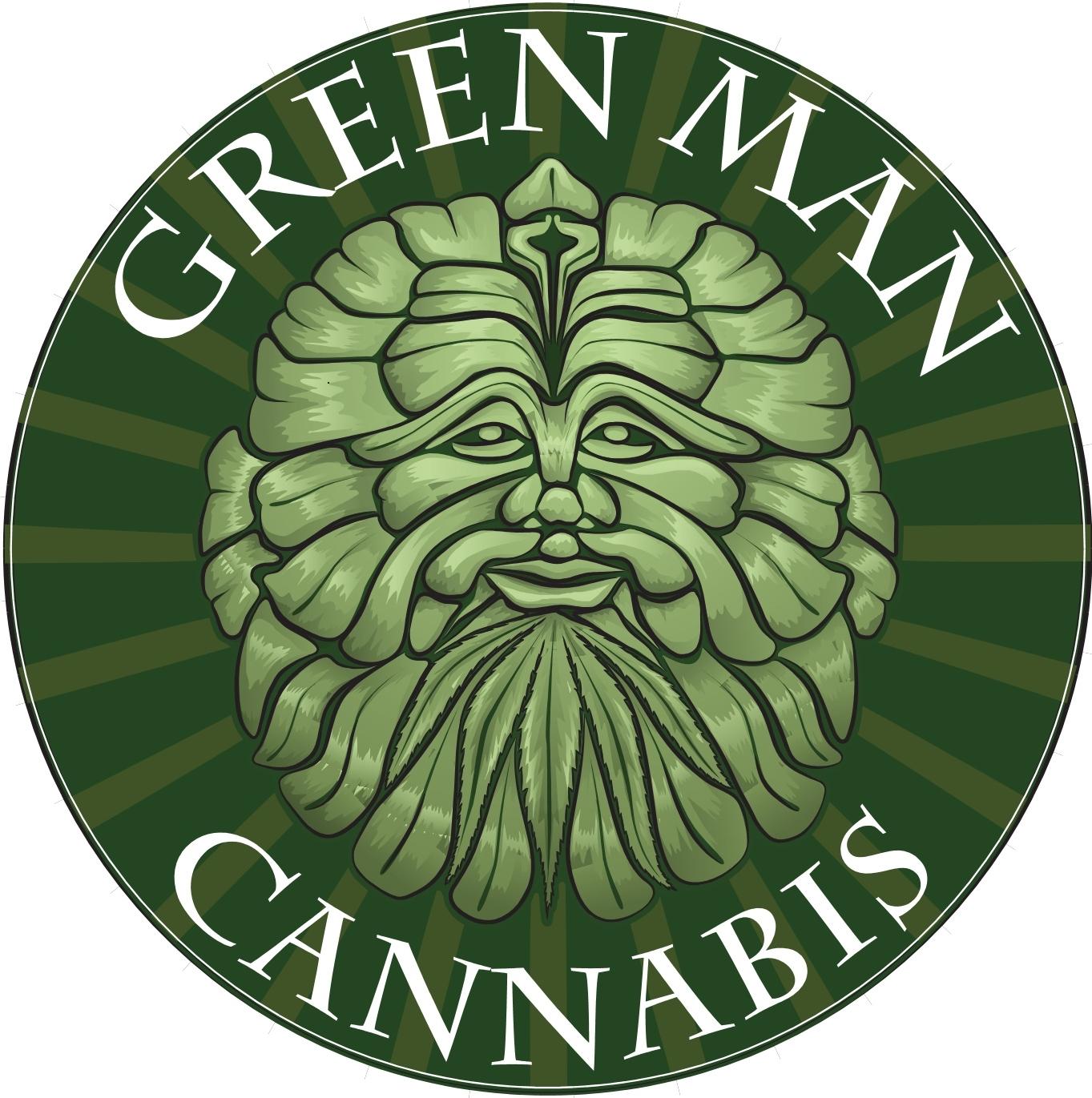 Green Man Cannabis - Medical Marijuana - Denver East