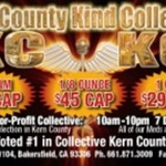 Kern County Kind Collective $45 Cap ON EVERYTHING