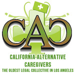 California Alternative Caregivers (Pre-ICO)