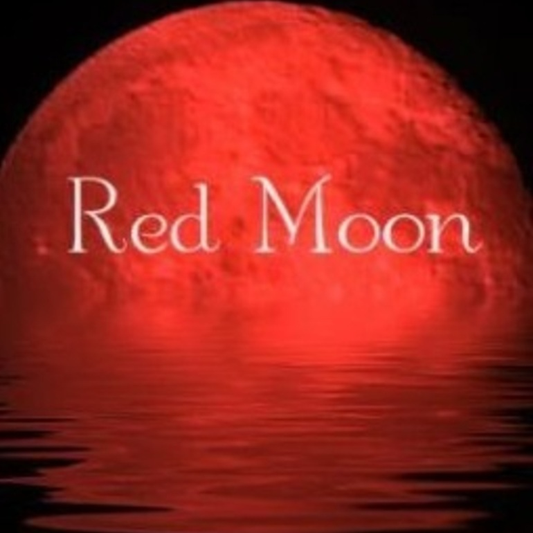 red moon photography - photo #40