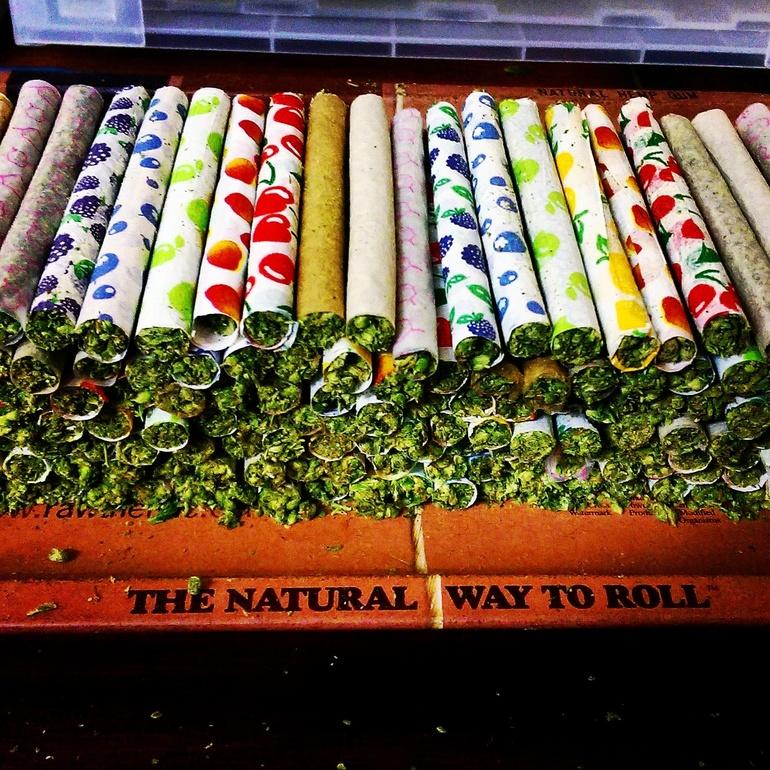 Marijuana Dispensary in Colorado   Native Roots
