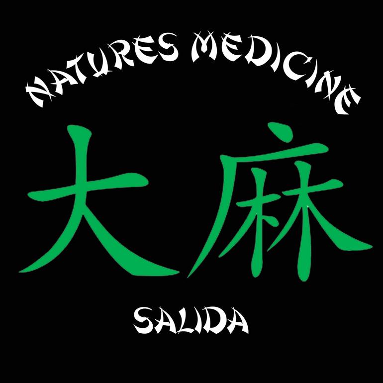 natures medicine salida cbd dispensary colorado weedmaps strains cannabis rockies central states united shirt