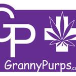 GRANNY PURPS