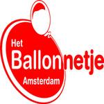 Het Ballonnetje Coffeeshop - Amsterdam
