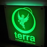 Terra-Closed until further notice-In compliance with GG