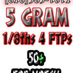 XDC - XPRESS DISCOUNT CENTER - 5 GRAMS 1/8ths on ALL TOP SHELF MEDS FOR FTP! OPEN untill 2AM
