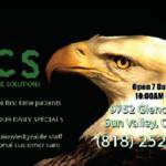 VCS- $12 CAP ON TOP SHELF!