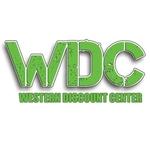 Western Discount Center