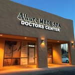 Doctors Center at Redrock