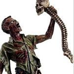 Zombie-Spine