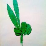 Square_pot_leaf_peace_sign_by_aburame0arkana