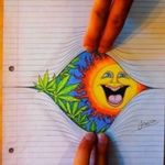 Square_cannabis_sunshine